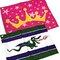 8 Piece Princess Flag Hoisting Set