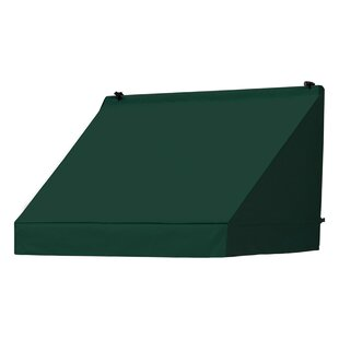 Awnings in a Box? Classic Replacement Canopy by IDM Worldwide