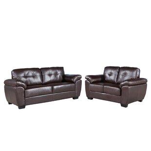 Brought Configurable Sofa Set By Mercury Row