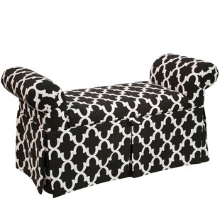 House of Hampton Jack Storage Bench
