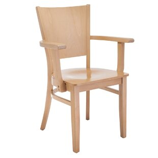 Peralta Solid Wood Dining Chair by Winsto..