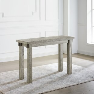 Lamartine Console Table by Gracie Oaks