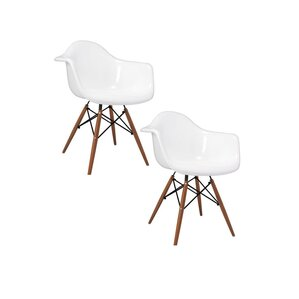 Vanatta Dining Chair (Set of 2) by George..