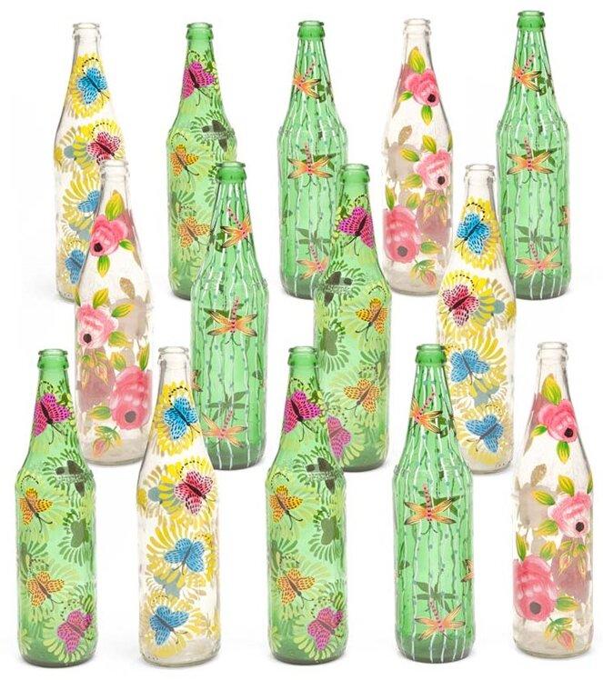 Bay Isle Home Gilead Decorative Bottle Wayfair Co Uk