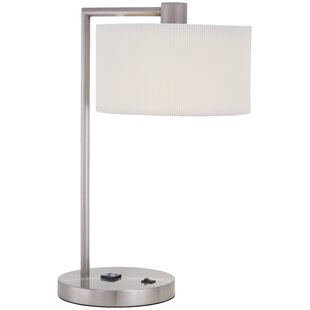 Park 1 Light 19.5 Arched Table Lamp