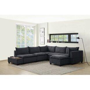 Brás 7 Piece Living Room Set The Best Living Room Set From Latitude Run