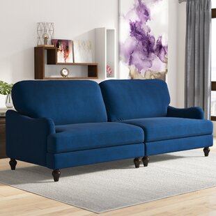 Affordable Alizeh 2 Piece Modular Sofa by Grovelane Teen Reviews (2019) & Buyer's Guide