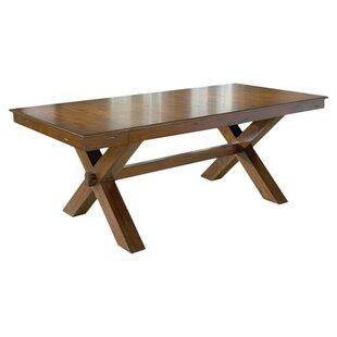 Red Barrel Studio Fernson Dining Table