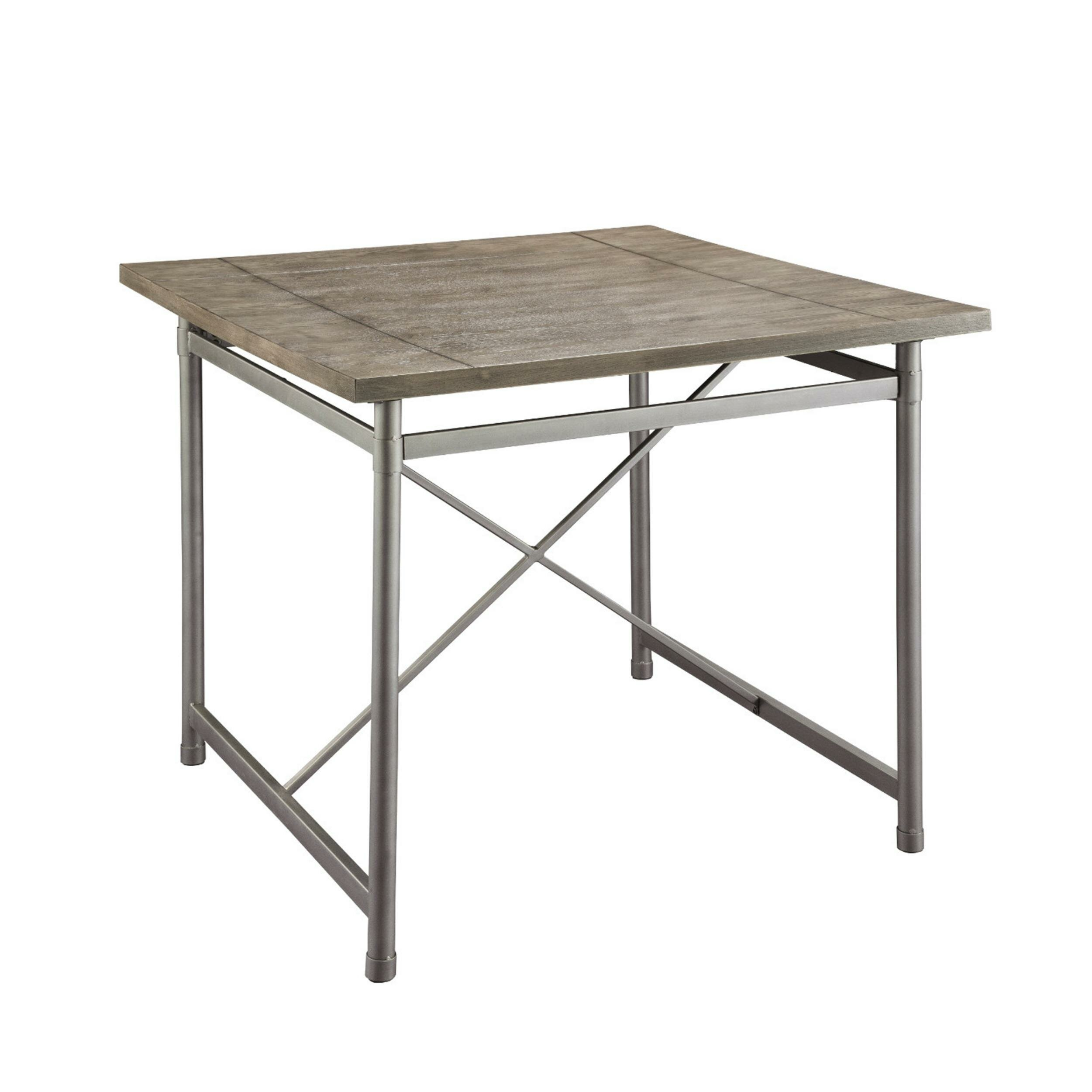 Williston Forge Buenrostro Counter Height Dining Table Wayfair