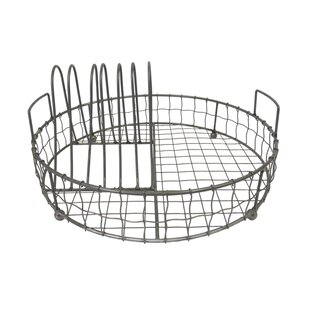 Unique Dish Rack by Brambly Cottage