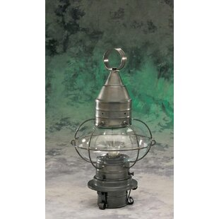 Brass Traditions 600 Series 1-Light Lantern Head