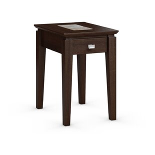 Galleon Chairside Table by Caravel Modern