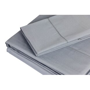 350 Thread Count 100% Cotton Sheet Set