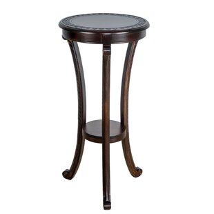 Hoyle 3 Legs End Table with Storage by Canora Grey