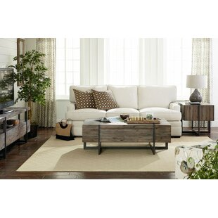 Simone 2 Piece Coffee Table Set