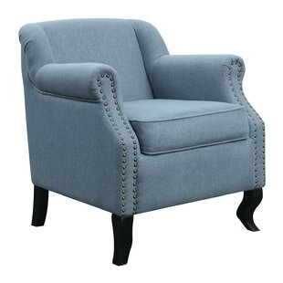 Charlton Home Lewisville ArmChair