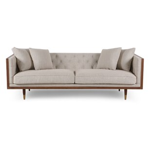 Where buy  Carey Sofa by Corrigan Studio Reviews (2019) & Buyer's Guide