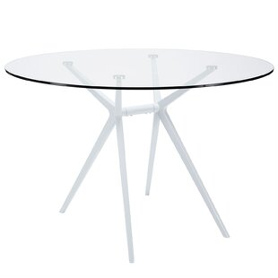 Tilt Dining Table
