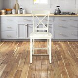 Rabin 24 Bar Stool by Beachcrest Home