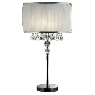 Pure Essence 31 Table Lamp