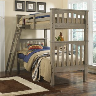 Inexpensive Bedlington Bunk Bed by Greyleigh Reviews (2019) & Buyer's Guide
