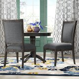 Beaumont Upholstered Dining Side Chair (Set of 2) by Hooker Furniture