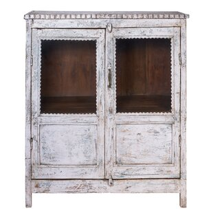 Bernice Display Cabinet By Union Rustic