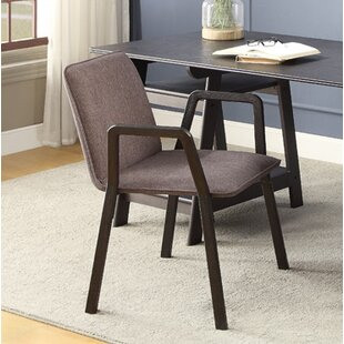 Josué Side Chair by Gracie Oaks No Copoun