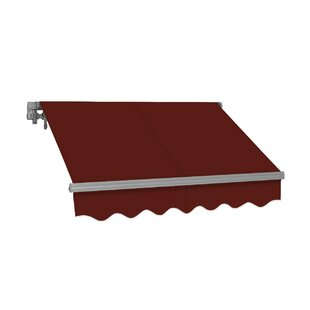 Advaning S Slim Series Retractable Patio Awning