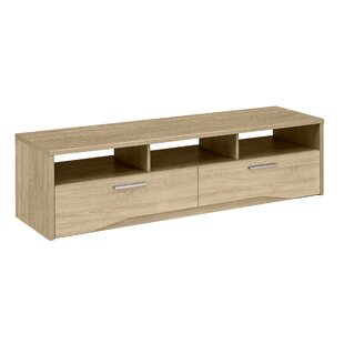 Cotswald TV Stand For TVs Up To 65