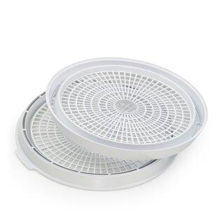 Add-on Nesting Dehydrator Tray (Set of 2)