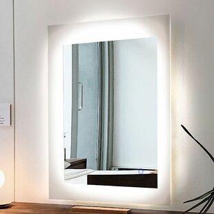 60x26 Recessed Vanity Mirror