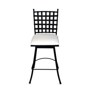Havard Swivel Side Chair by Alcott Hill