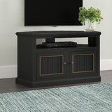 Coconut Creek Corner TV Stand for TVs up to 55 by Beachcrest Home™