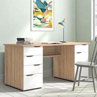 Braud Executive Desk By Brayden Studio