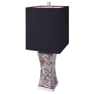 Wilker Pearl 27 Table Lamp