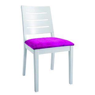 Inexpensive Juliette Side Chair (Set of 4) by Latitude Run