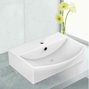 Royal Purple Bath Kitchen Ceramic 19.5