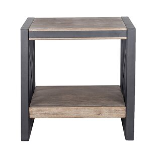 Corbett End Table
