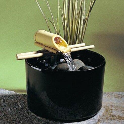 Attrayant Ceramic Solo Small Water Fountain