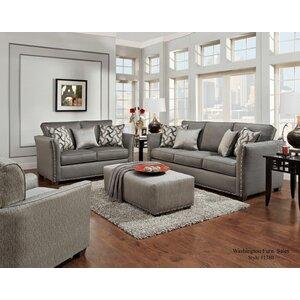 Dandy Configurable Living Room Set