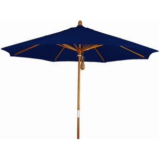 Beachcrest Home Mraz 9' Market Umbrella
