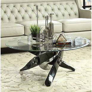 Hartzler Coffee Table