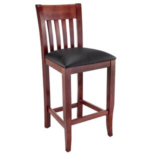 Jessee 24 Bar Stool Charlton Home