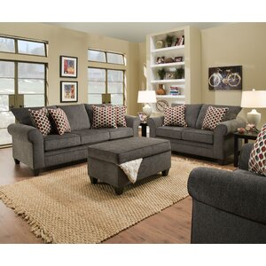 Alcott Hill Degory Modern Sleeper Sofa By Simmons Upholstery Image