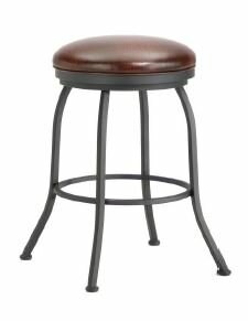 Fiesole 30 Swivel Bar Stool