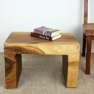 Maloof End Table by World Menagerie