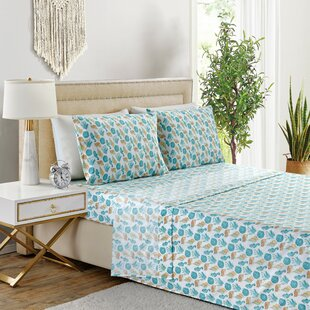 Lorenza 300 Thread Count Sheet Set