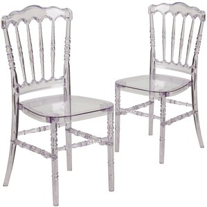 Glenoe Side Chair (Set of 2) by House of ..