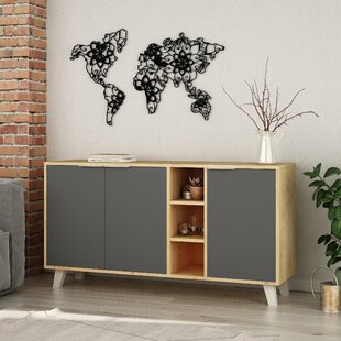 Bromley Sideboard By Mercury Row